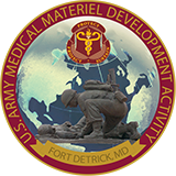 United States Army Medical Material Development Activity (USAMMDA)